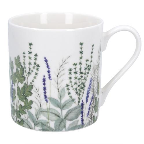 Gisela Graham Ceramic Herb Mug