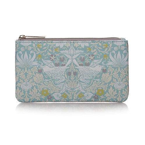 Shruti William Morris Strawberry Thief Pencil Case