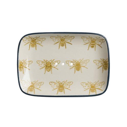 Sophie Allport Bees Soap Dish