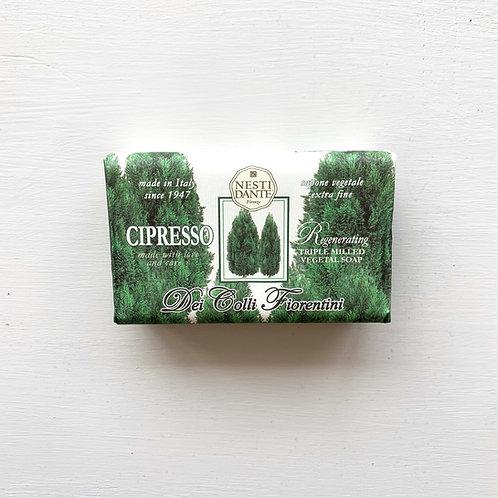 Nesti Dante Fiorentini Cypress Tree Soap (250g)