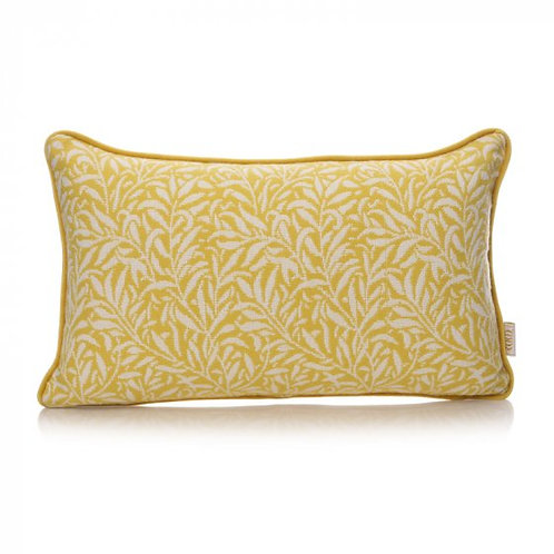 William Morris Yellow Willow Cushion