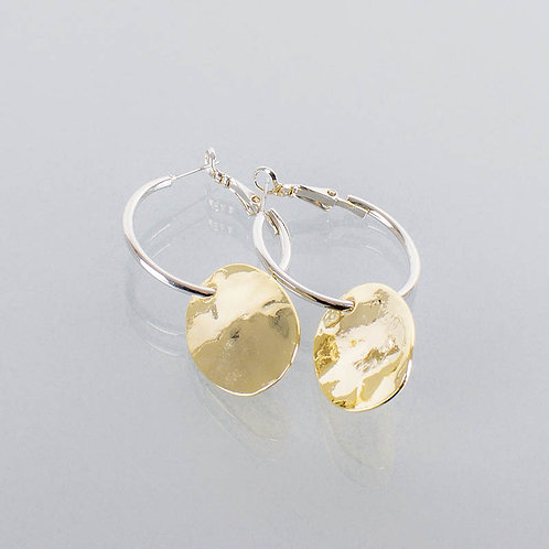 Tilley & Grace Hazel Earrings