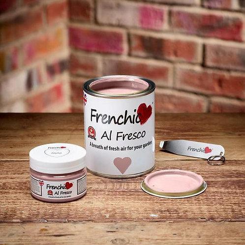 Frenchic Al Fresco - Dusky Blush 250ml tin