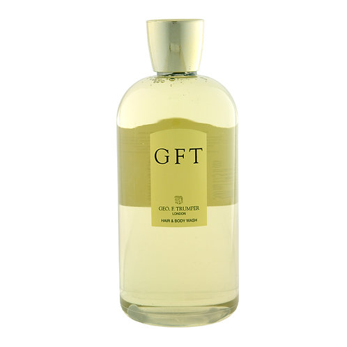 Geo. F. Trumper GFT Hair and Body Wash 200ml