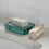 Thumbnail: Garden Trading Wells Soap Dish