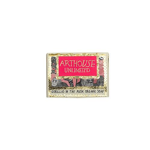 ARTHOUSE Unlimited Gorilla Organic Soap 100g