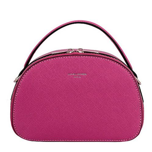 David Jones Pink Cross Body Bag