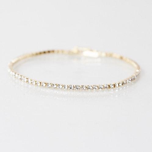 Tilley & Grace Gold Esther Bracelet