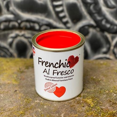 Frenchic Al Fresco - Hot Lips 500ml