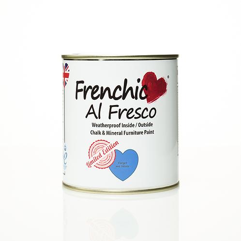 Frenchic Al Fresco - Forget Me Never 500ml