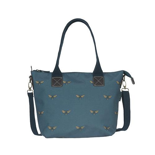 Sophie Allport Bees Mini Oundle Bag