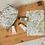 Thumbnail: Morris & Co. Jasmine & Green Tea Drawer Liners