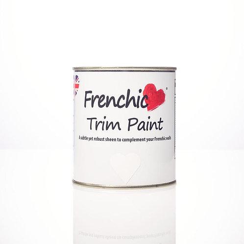 Frenchic Whiter than White Trim Paint 500ml