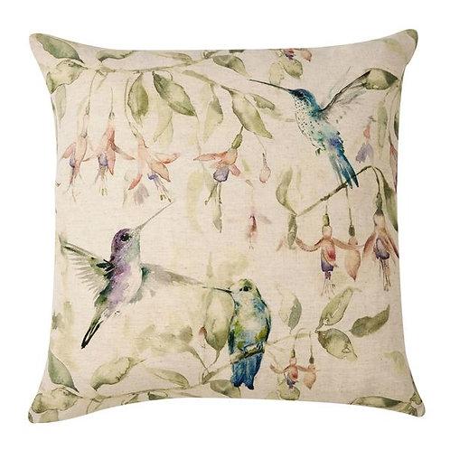 Hummingbirds Cushion