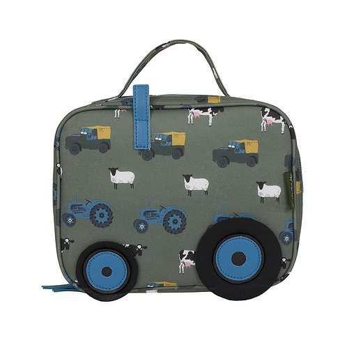 Sophie Allport On The Farm Lunch Bag