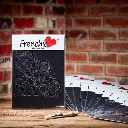 Frenchic Bohemian Stencil