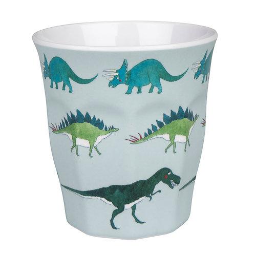 Sophie Allport Kids Dinosaur Melamine Beaker