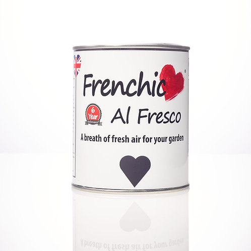 Frenchic Al Fresco - Blackjack 250ml tin