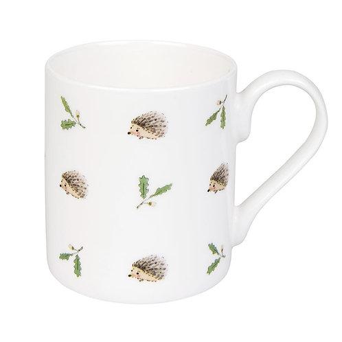 Sophie Allport Hedgehog Mug