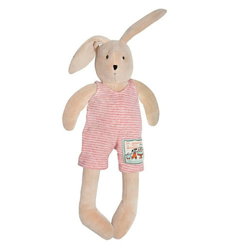 Moulin Roty Sylvain Rabbit Soft Toy (30cm)