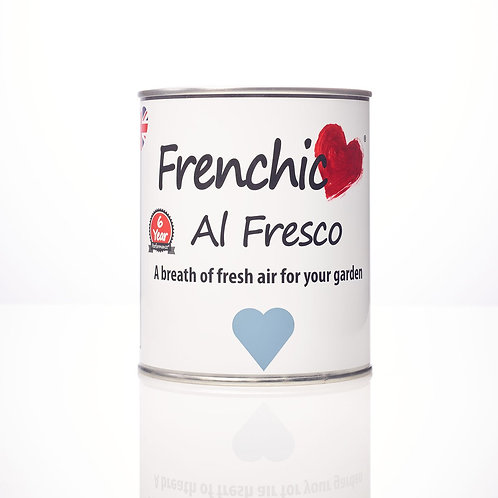 Frenchic Al Fresco - Ol' Blue Eyes 750ml