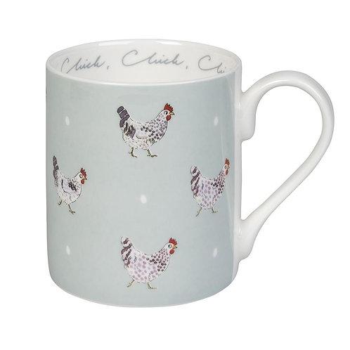 Sophie Allport Chicken Mug