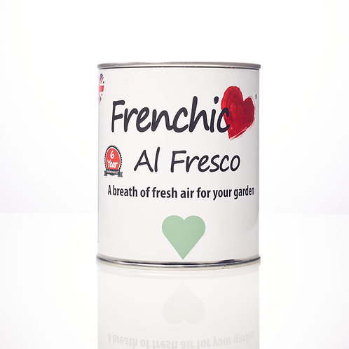 Frenchic Al Fresco - Apple of my Eye 250ml