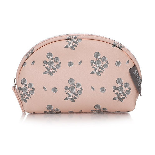 RHS Dahlia Cosmetic Bag