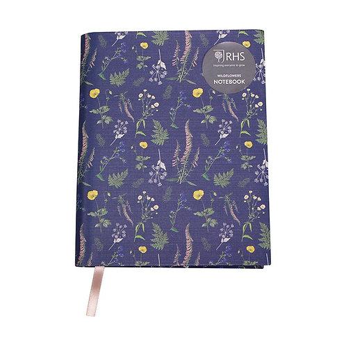 RHS Wildflower Notepad