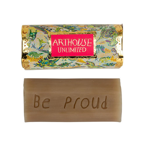 ARTHOUSE Unlimited Dinosaurs Design Organic Tubular Soap