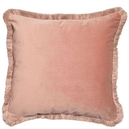 Meghan Blush Cushion