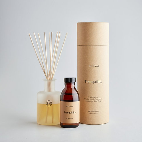 St.Eval Tranquility Reed Diffuser 150ml