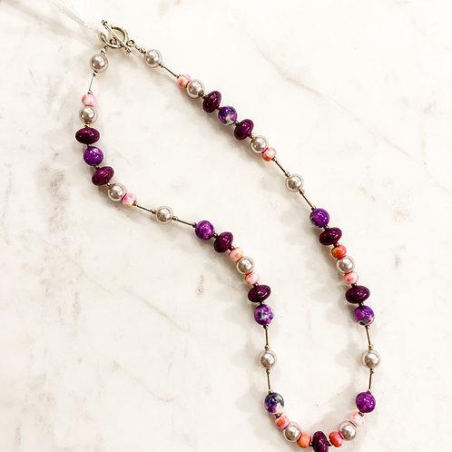 Ronin Together Necklace