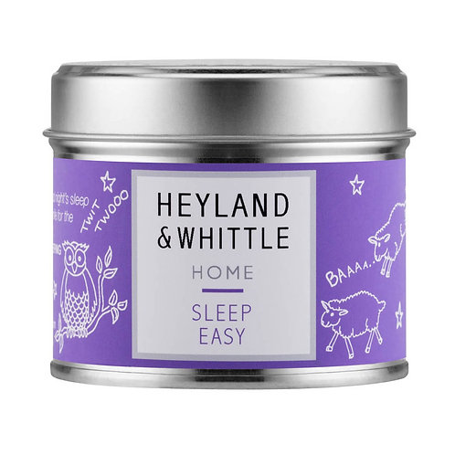 St. Eval Sleep Easy Candle in a Tin