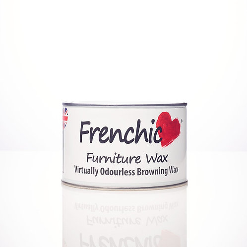 Frenchic Browning Furniture Wax 400ml