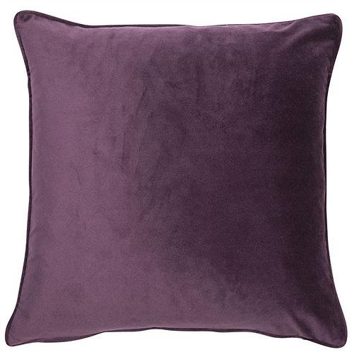 Luxe Purple Cushion