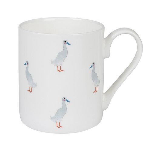 Sophie Allport Runner Duck Mug