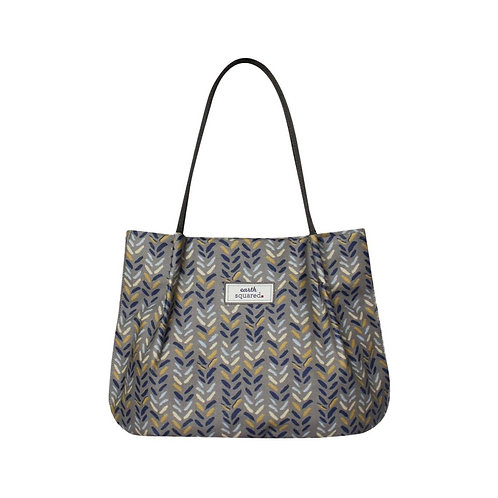 Earth Squared Oilcloth Freya Bag