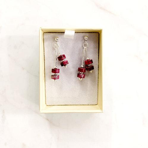 Ronin Brecon Earrings
