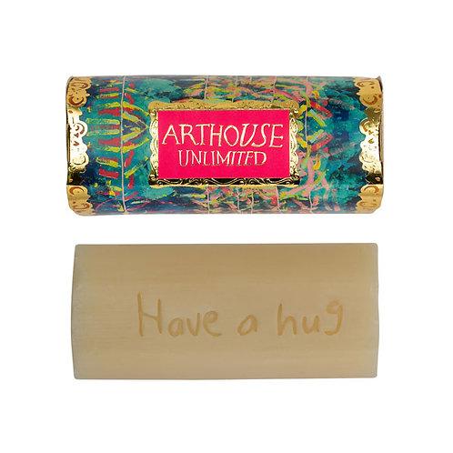 ARTHOUSE Unlimited Underwater Design Organic Tubular Soap
