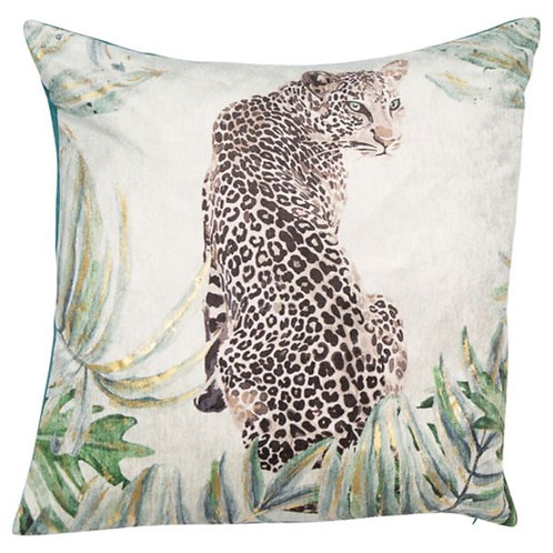 Jaguar Cushion