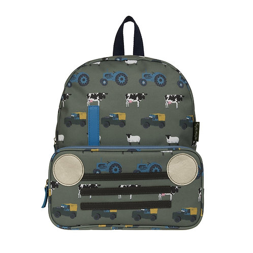 Sopie Allport Kids On The Farm Backpack