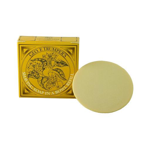 Geo. F. Trumper Sandalwood Hard Shaving Soap Refill