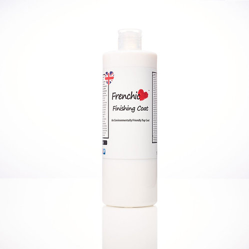 Frenchic Finishing Coat 500ml