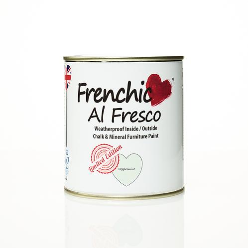 Frenchic Al Fresco - Peppermint 500ml