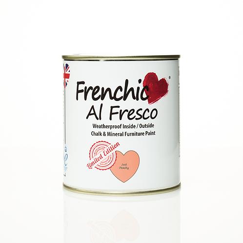 Frenchic Al Fresco - Just Peachy 500ml