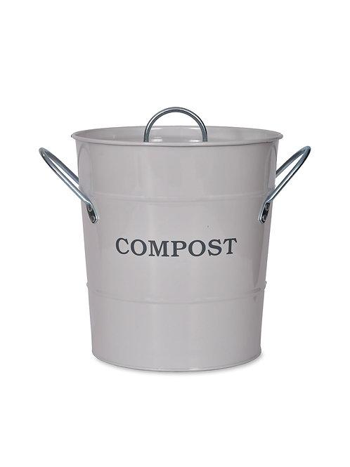 Garden Trading Chalk Compost Bin
