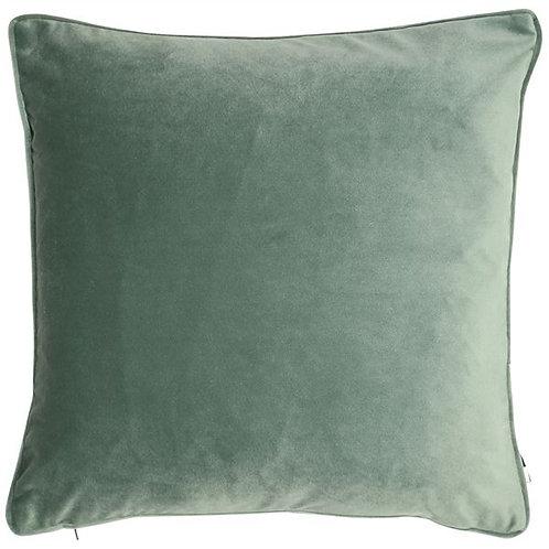 Luxe Eucalyptus Cushion
