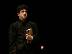 Hamlet 2016