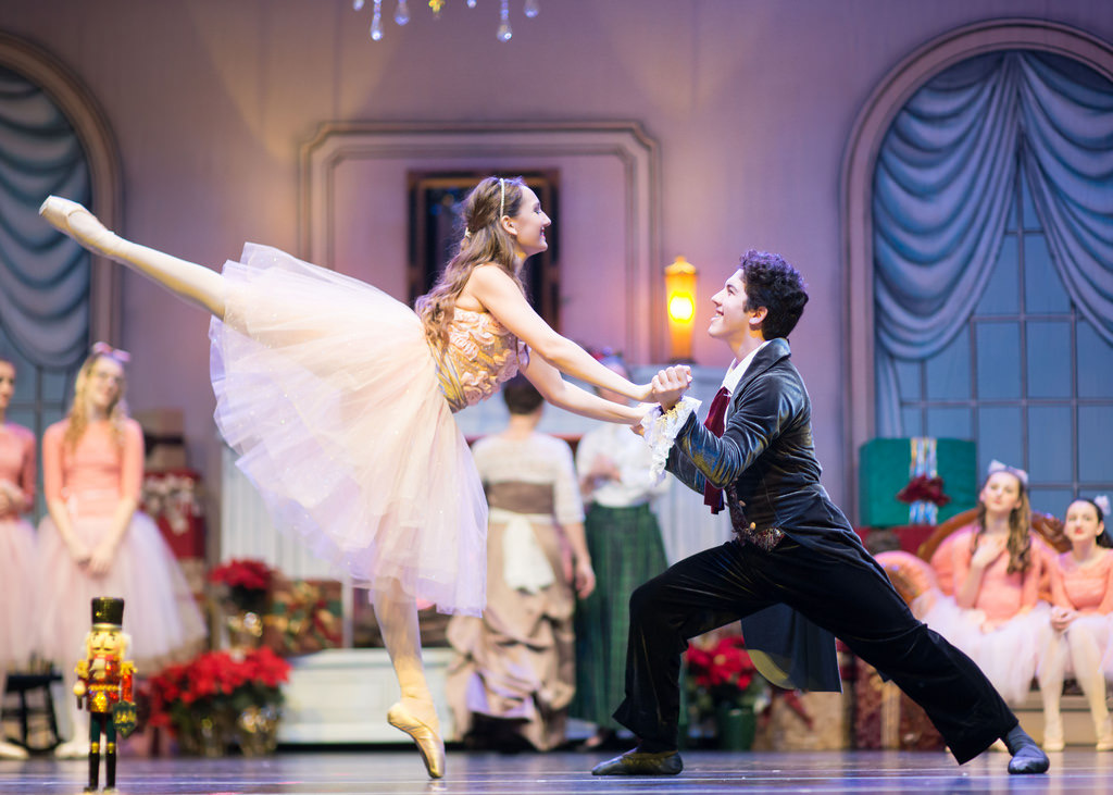 The Nutcracker 2015